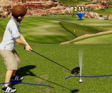 E3 2017: Everybody's Golf - zwiastun gry