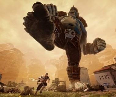 E3 2017: Extinction: Tak wygląda walka z gigantycznym przeciwnikiem