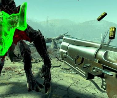 E3 2017: Fallout 4 VR - zwiastun wersji kompatybilnej z techologią VR