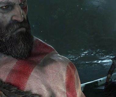 E3 2017: God of War - zwiastun gry
