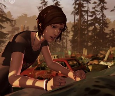 E3 2017: Life is Strange: Before the Storm - 20-minutowy gameplay