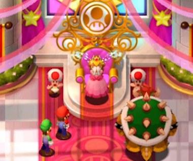E3 2017: Mario & Luigi: Superstar Saga + Bowser's Minions - trailer z pokazu Nintendo na