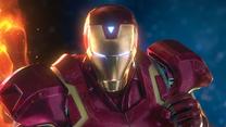 E3 2017: Marvel vs Capcom Infinite - obszerny fragment rozgrywki