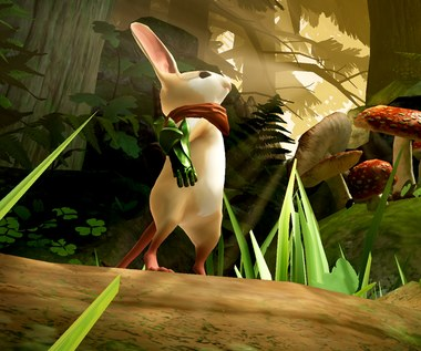 E3 2017: Moss - zwiastun gry