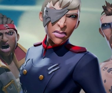 E3 2017: Sea of Thieves - ponad 40-minutowy fragment rozgrywki