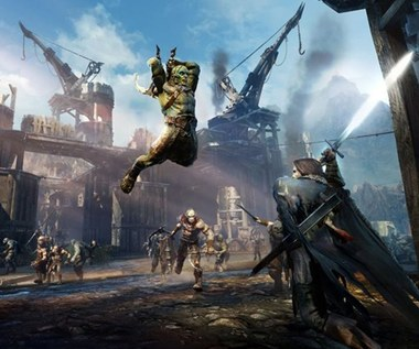 E3 2017: Śródziemie: Cień wojny - 30 minut gameplayu