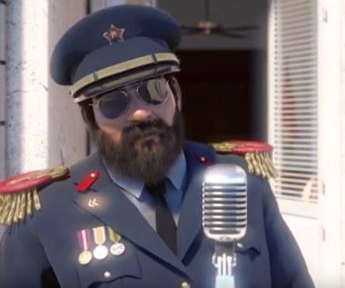 E3 2017: Tropico 6 - zwiastun gry