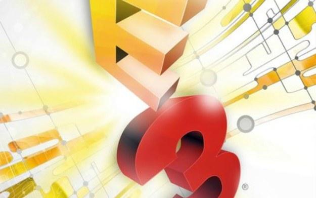 E3 /materiały prasowe