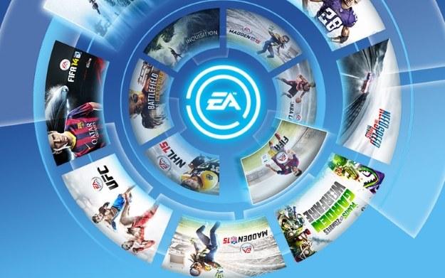 EA Access /materiały prasowe