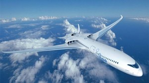 EADS i Rolls-Royce opracowują samolot hybrydowy