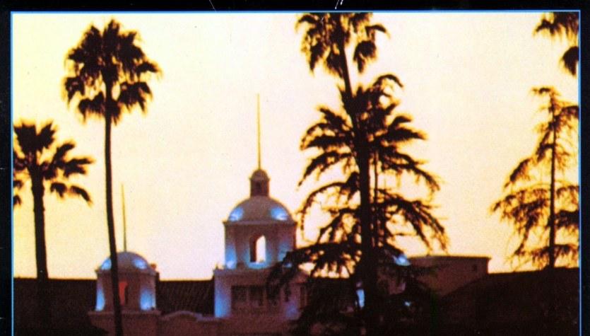 """Eagles: Od niewinności do doświadczenia (40 lat """"Hotel California"""")"""