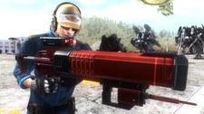 Earth Defense Force 5: Nowy zwiastun gry