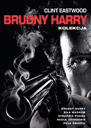 Eastwood. Brudny Harry