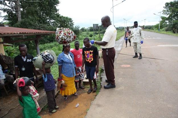 Ebola: Europa Zachodnia w stanie podwyższonego alertu