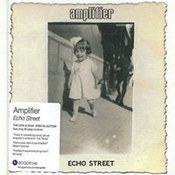 Amplifier: -Echo Street