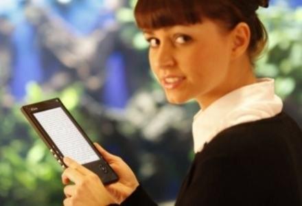 eClicto to na razie jeden z niewielu e-readerów na polskim rynku /materiały prasowe