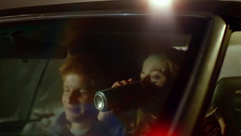 Ed lubi polskie piwko? Wiele na to wskazuje /Ed Sheeran /YouTube