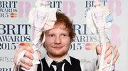 Ed Sheeran ma nowy, ogromny tatuaż! Ładny?