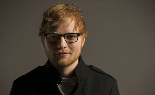 Ed Sheeran zagra koncert w Polsce!