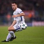 Eden Hazard: Chciałbym pracować z Zidane'em