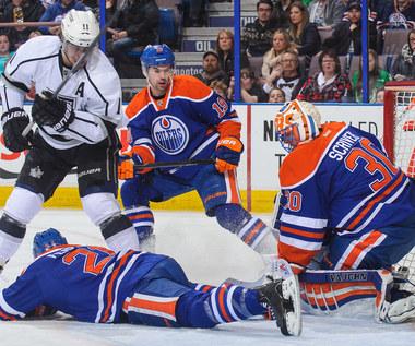Edmonton Oilers - Los Angeles Kings 2-4. Film