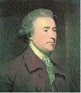 Edmund Burke /Encyklopedia Internautica