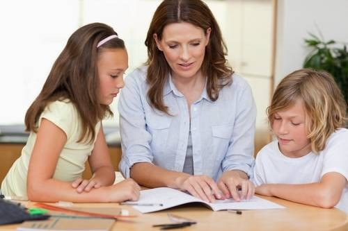 Edukacja domowa /East News