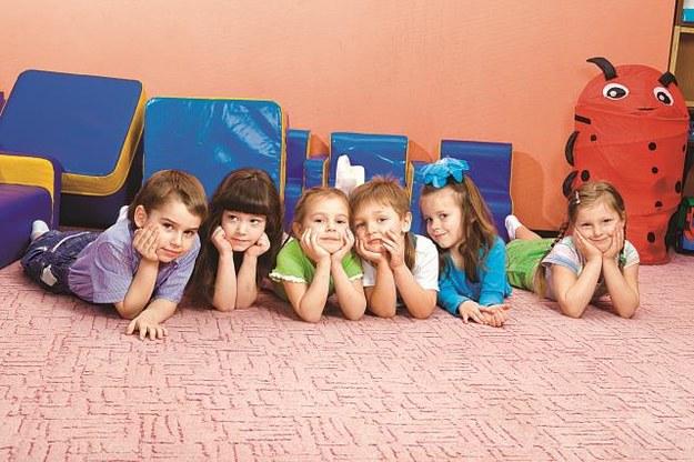 Edukacja przedszkolna pozytywnie wpływa na rozwój dziecka. /Arch./Fotolia
