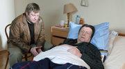 Edward Linde-Lubaszenko cieszy się, że odzyska więź z wnuczką!