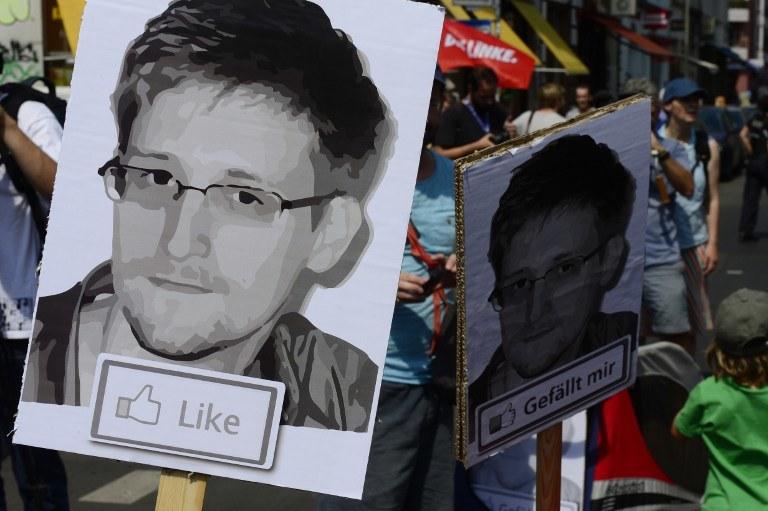 Edward Snowden korzystał z usług Lavabit /AFP