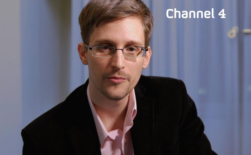 Edward Snowden /AFP
