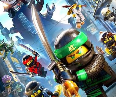 Edycja specjalna gry LEGO Ninjago Movie - Gra wideo