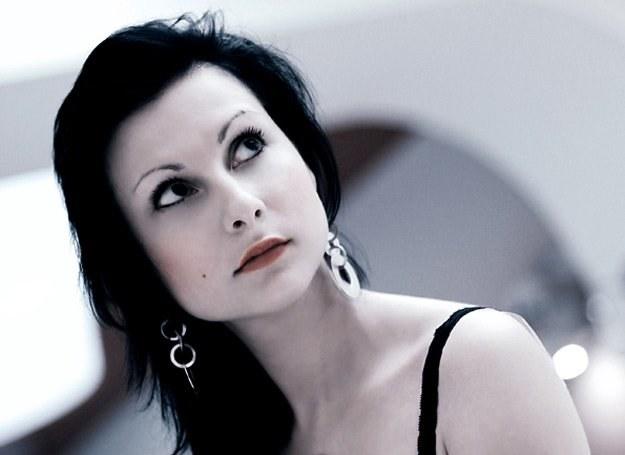 Edyta Strzycka pracuje nad debiutanckim albumem /