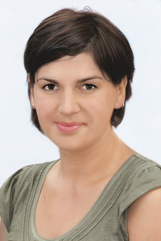 Edyta Żółtowska, psycholog, Poradnia  Pedagogiczno-Psychologiczna w Wyszkowie /Arch. Bauer