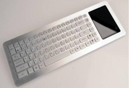 Eee Keyboard PC /materiały prasowe
