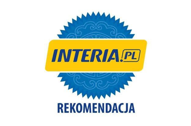 Eee Pad Transformer otrzymał REKOMENDACJĘ serwisu NOWE TECHNOLOGIE INTERIA.PL /INTERIA.PL