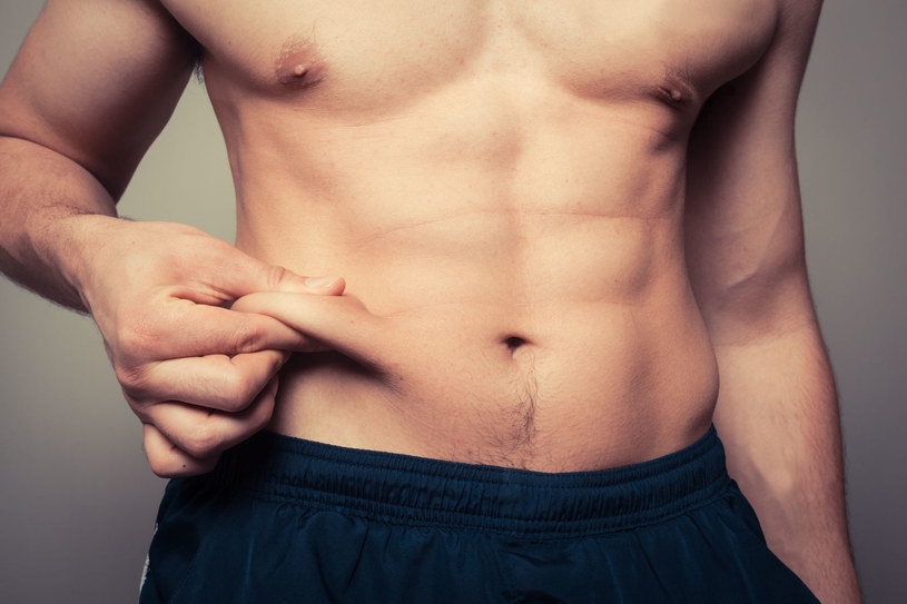 """Efekt """"wysuszonej"""" sylwetki może się utrzymywać nawet dwie doby po treningu cardio /©123RF/PICSEL"""
