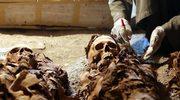 Egipt: Archeolodzy odkryli grobowiec sprzed co najmniej 3,5 tysiąca lat