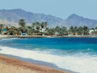 Egipt: Dahab na półwyspie Synaj /Encyklopedia Internautica