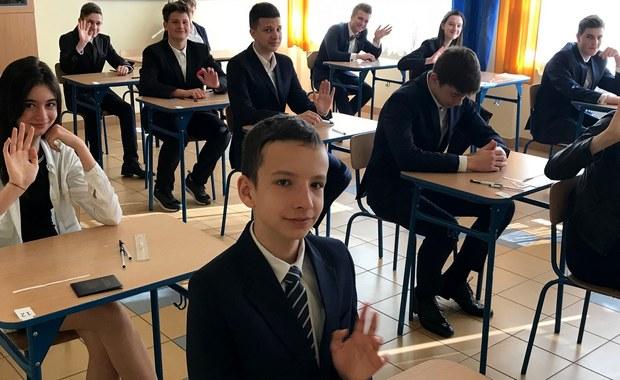 Egzamin gimnazjalny 2018: Część przyrodnicza [ARKUSZ i ODPOWIEDZI]