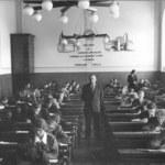 Egzamin maturalny w PRL