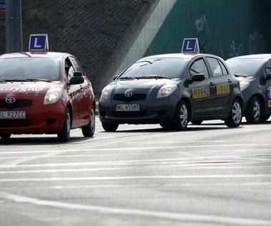 Egzamin na prawo jazdy będzie trudniejszy!