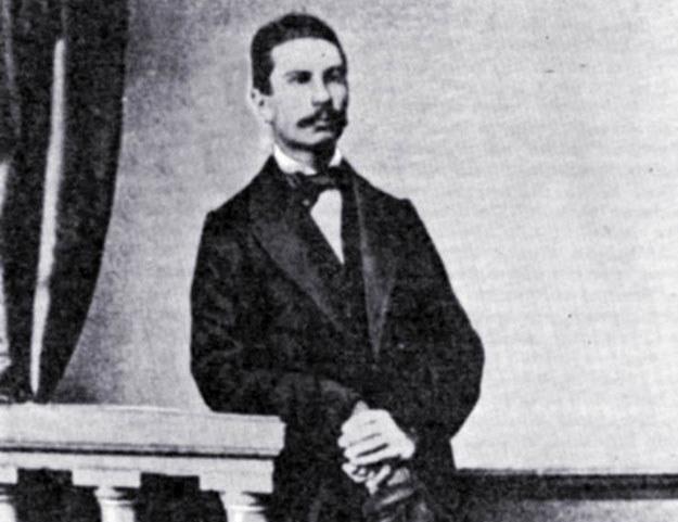 Egzekucję Romualda Traugutta obserwował trzydziestotysięczny tłum /INTERIA.PL