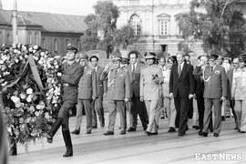 Egzotyczna dyplomacja PRL