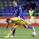 Eidur Gudjohnsen piłkarzem Molde FK