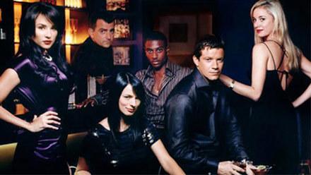 "Ekipa serialu ""Hotel Babylon"" - oficjalna strona serialu /"