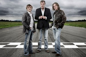 Ekipa Top Gear /internet /