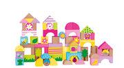 Eko-zabawa, czyli zalety drewnianych zabawek