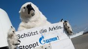 Ekolodzy zatrzymani w Holandii