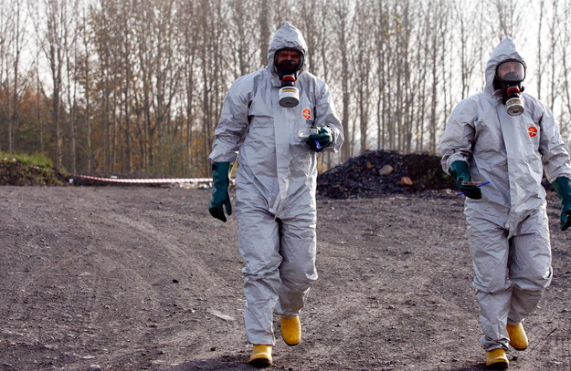 Ekologiczna bomba w Poznaniu?